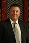 Struan Little – Deputy Secretary, Budget & Public Services