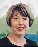 Image of Lisa Barrett, Deputy Secretary and Chief Operating Officer