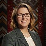 Dr Caralee McLiesh, Secretary to the Treasury