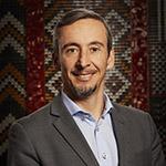 Dominick Stephens, Deputy Secretary and Chief Economic Adviser