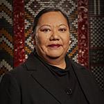 Leilani Frew, Deputy Secretary Financial and Commercial