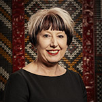 Lisa Barrett, Deputy Secretary and Chief Operating Officer